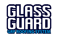glassguard grp roofing systems